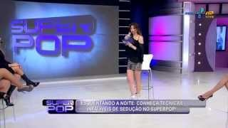 RedeTV! Em rede com você 'Sexy Fitness'