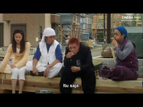 "CROWs ZERO 4 - ""Drop OUT"" 2017 SUB INDO  YouTube"