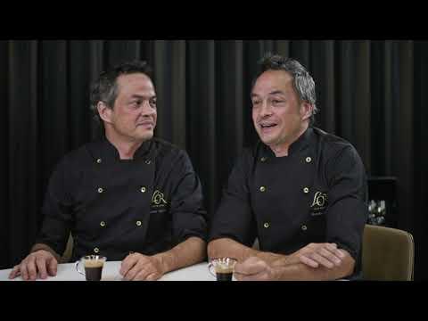 L'OR Suprême - Entrevista hermanos Torres