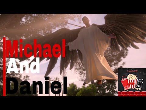 Lusifer SE05EP07   Michael came to daniel Farfasha Time