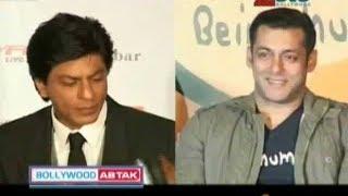 Salman Khan Refuses Bombay Talkies Song Because Of Shahrukh Khan's Presence