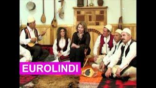 Ne Dvd-ne ,,Kenge Folklorike ,,Fanushe Ahmetaj