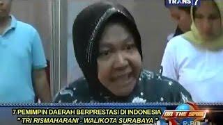 Video On The Spot - 7 Pemimpin Daerah Berprestasi di Indonesia MP3, 3GP, MP4, WEBM, AVI, FLV Oktober 2018