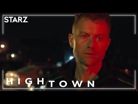 Hightown Official Teaser   STARZ