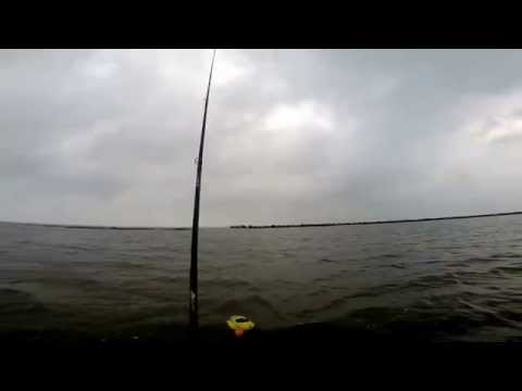 Wade Fishing for Reds and Specks – Port O'Connor, TX