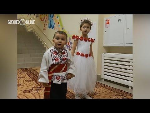 Ильсур Метшин открыл еще один детский сад в микрорайоне «Казань XXI век»