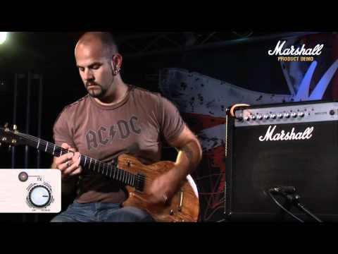 Marshall MG50CFX Product Demo at samash.com