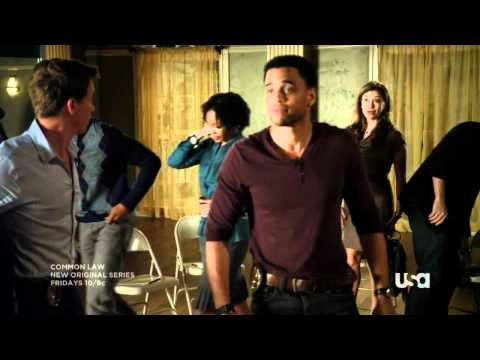 Common Law Season 1 (Promo 3)