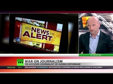 war - The scandal around the US government spying on journalists appears to be spreading. In the latest twist it's been revealed that personal phone records and e-...