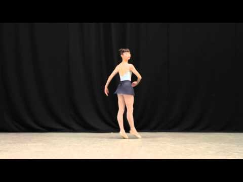 Insight: Ballet Glossary - Spotting