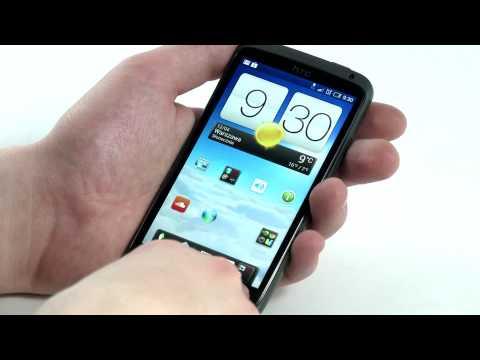 HTC One - przegląd funkcji, aparat i obudowa