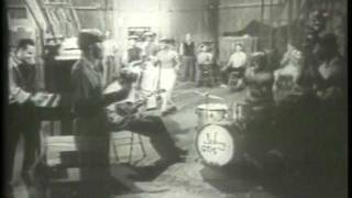 Johnny Otis Profilemov