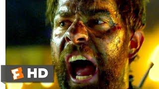 Nonton 13 Hours  The Secret Soldiers Of Benghazi  2016    Escaping The Compound Scene  4 10    Movieclips Film Subtitle Indonesia Streaming Movie Download
