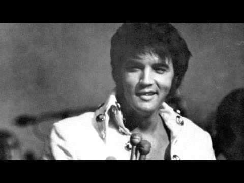 Elvis Presley-Crazy Little Thing Called Love