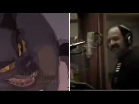 lion king 1994 voice actors