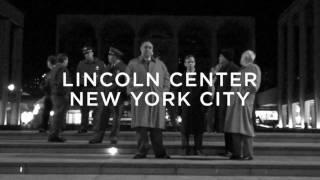 Filmé le 1er décembre 2011 sur l'esplanade du Lincoln Center, New York. (english version is here : http://vimeo.com/33326263 ) A short film by Jean Thevenin ...