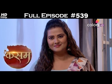 Kasam - 13th April 2018 - कसम - Full Episode