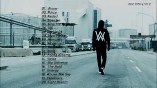 Video アラン・ウォーカー - ベスト・ソング・エヴァー - トップ・ソング・ザ・ウィーク MP3, 3GP, MP4, WEBM, AVI, FLV Juli 2018
