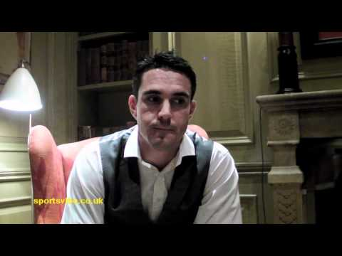Kevin Pietersen in His Most Honest Interview Yet