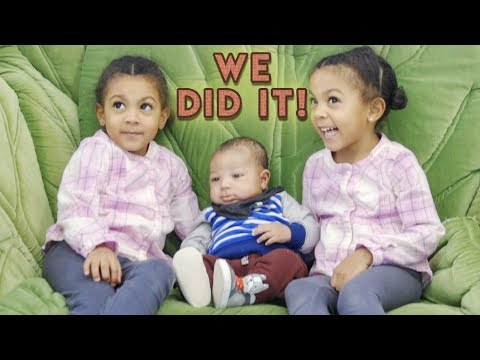 OUR SPECIAL ADOPTION JOURNEY! 👶