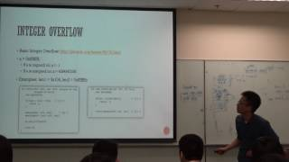 CTF Training Session on Binary Reverse Enigineering_part 6