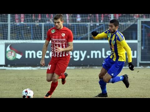 20. forduló: Mezőkövesd - DVTK 3-0 (1-0)