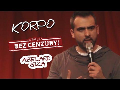 Kabaret LIMO - Abelard Giza - Korpo / Starbucks /