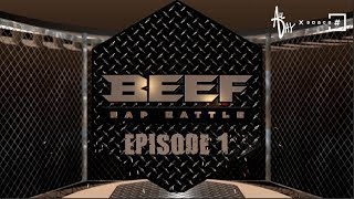 Video BEEF RAP BATTLE - EPISODE - 1 MP3, 3GP, MP4, WEBM, AVI, FLV Oktober 2018