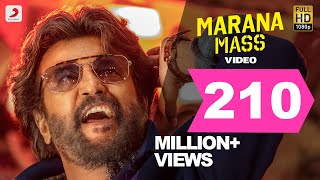 Video Petta - Marana Mass Official Video (Tamil) | Rajinikanth | Anirudh Ravichander MP3, 3GP, MP4, WEBM, AVI, FLV Maret 2019