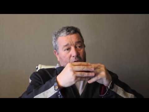 Entrevista Philippe Starck – La Ciudad de las Ideas