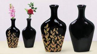 Video Flower vase making || Room decor flower vase || Flower vase design || Flower pot making MP3, 3GP, MP4, WEBM, AVI, FLV September 2019