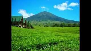 Gunung Dempo - Sumatera Selatan | Tempat Wisata di Indonesia