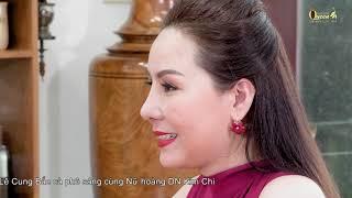Một ngày bình thường của Nữ Hoàng DN Kim Chi
