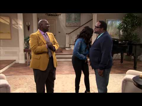 The Soul Man: Moving On Up Bloopers