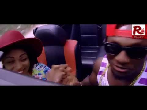 Mr Shaa  -  Sugar (Official Video) RealityTvAfrica