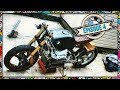 Download Lagu [Ep 04] 1986 BMW K100 Cafe Racer Project - Front End Swap/Conversion Mp3 Free