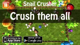 Snail Crusher Trailer