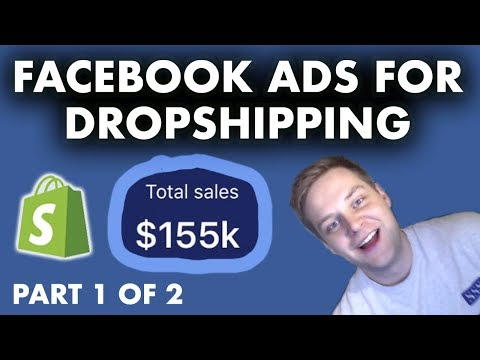 How To Test Shopify Products Using Facebook Ads (Part 1 of 2)