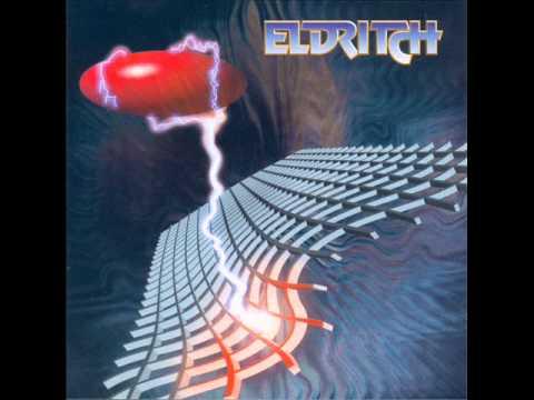 Tekst piosenki Eldritch - Colors po polsku