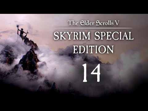 Skyrim Special Edition - Part 14 - Headaches & Highwaymen