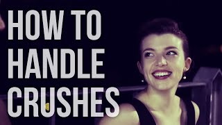 How to Handle Crushes full download video download mp3 download music download