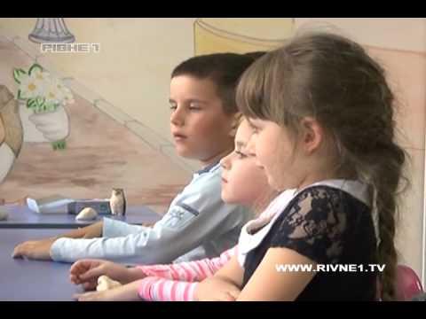 """Дитяча телестудія """"Рівне 1"""" [116-й випуск]"""