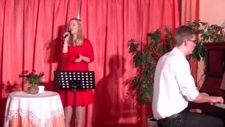 Wieczór piosenek Anny German – Grudzień 2016