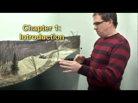 Model Railway Layout Construction Tips For Simple Projects