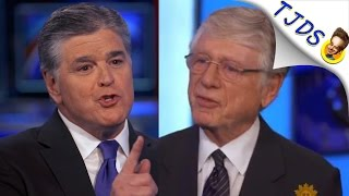 "Video Ted Koppel Tells Hannity ""You're Bad For America"" To His Face MP3, 3GP, MP4, WEBM, AVI, FLV April 2018"