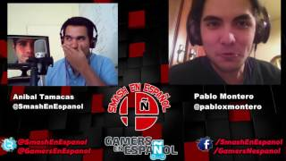 Spanish speakers! Here's our latest podcast going over GOML.