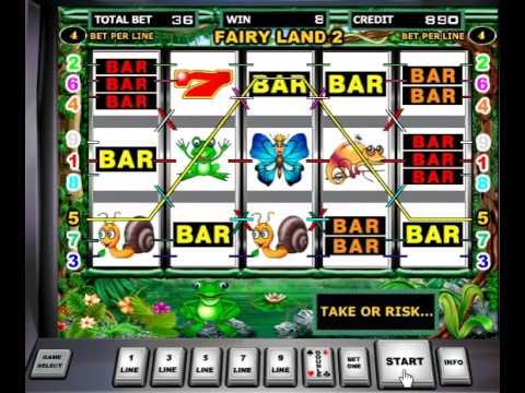 Лягушки 2 игровой автомат fairy land 2 играть онлайн бесплатно