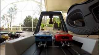 Nonton HO Slot car Drag Racing for fun... Auto World 2 in 1 Race Track Film Subtitle Indonesia Streaming Movie Download