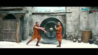 Kung Fu Fight with Mr Bean