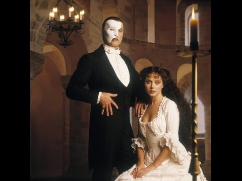 Sarah Brightman The Phantom Of The Opera (en Español)